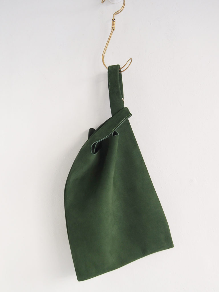 chiihao _ コンビニBAG -S / Green