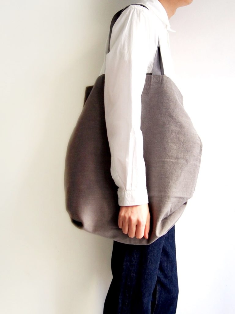 ordinary fits _ SHOPPER / GRAY