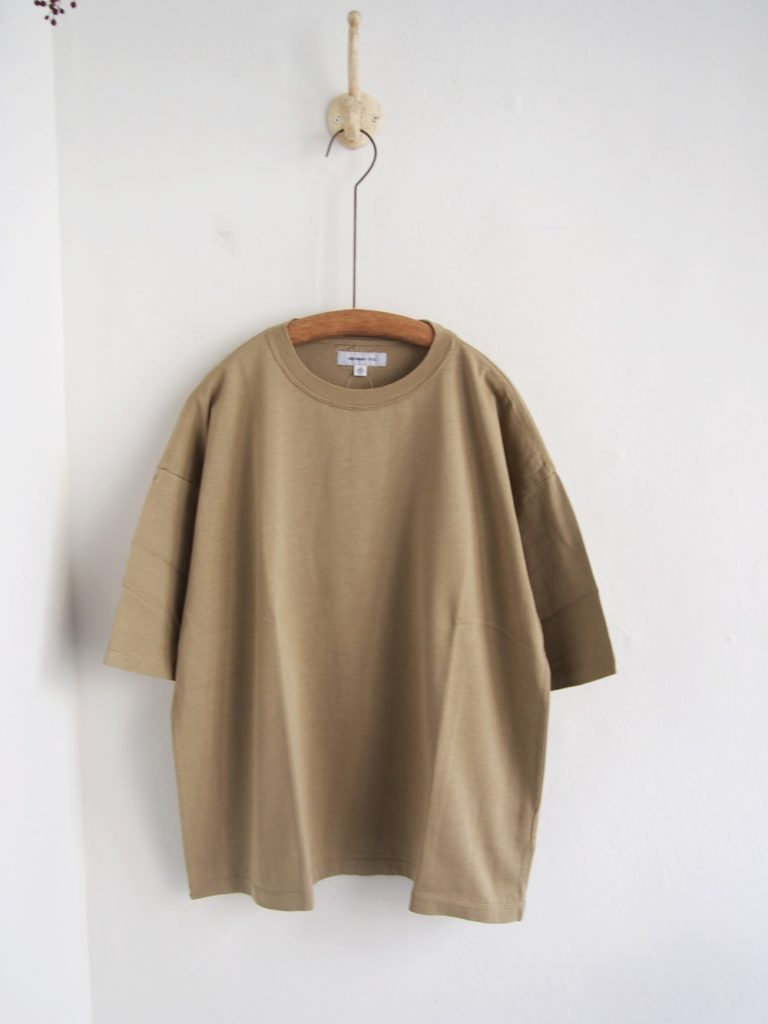 ordinary fits(UNISEX)_Tシャツ / Beige