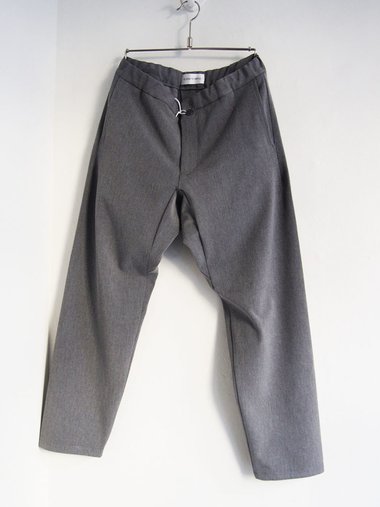 YAECA _ 2way standard / M.gray