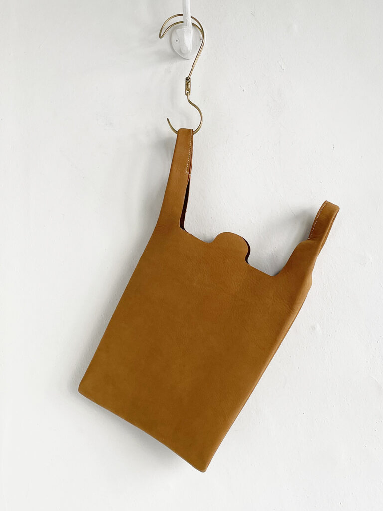 chiihao _ コンビニBAG -S / Camel